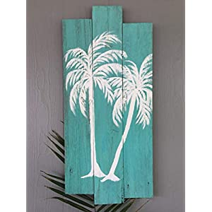 41QPpoYJBHL._SS300_ Best Palm Tree Wall Art and Palm Tree Wall Decor For 2020