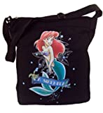 Disney Ariel Mermaid Tote Bag
