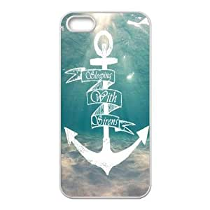 Danny Store 2015 New Arrival TPU Rubber Coated Phone Case Cover for iphone 6 plus - Sleeping With Sirens