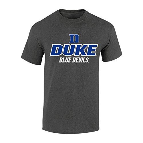 Duke Blue Devils TShirt Charcoal - M
