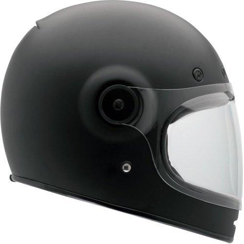 Bell Bullitt Unisex-Adult Full Face Street Helmet (Solid - Bell Full Helmet