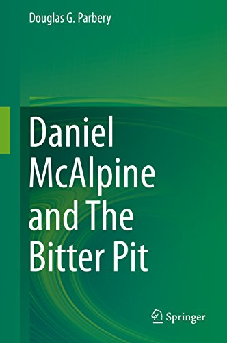 Download Daniel McAlpine and The Bitter Pit Pdf