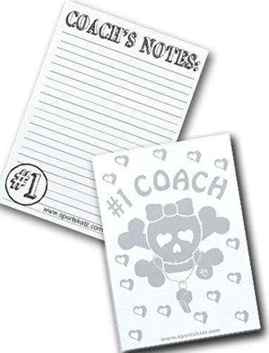 Memo Pads Coach