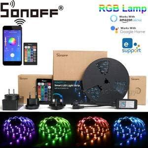 AI SMART(UAE Sole Distributor for Sonoff) Sonoff Smart LED