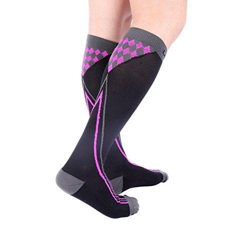 Doc Miller Compression Socks 20 30