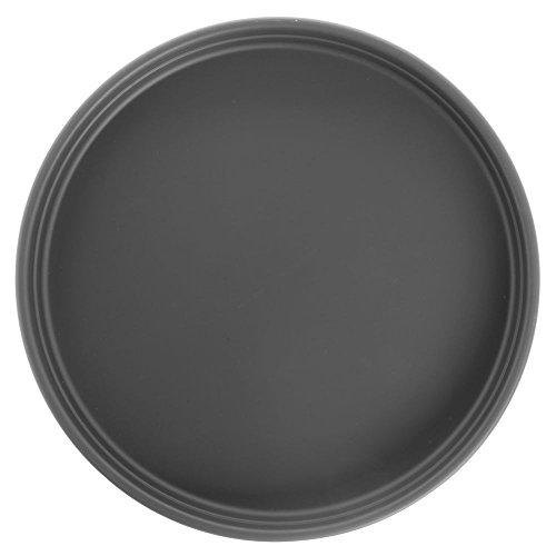 Chicago Metallic Exact Stack Hard Anodized Aluminum Deep Dish Pizza Pan - 14