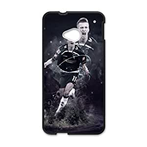 Marco Reus For HTC One M7 Cases Cover Cell Phone Cases STL562191
