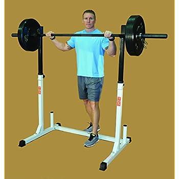 Amazon Com Tds Squat Rack Sports Amp Outdoors