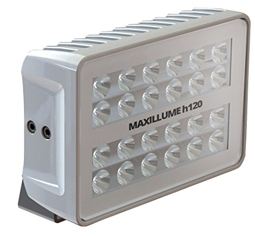 Lumitec Lighting 101346  Maxillume H120, Trunnion Housing...