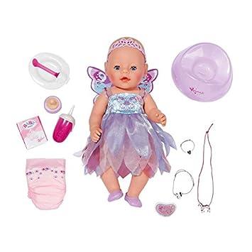 Baby Born 820698 muñeca - muñecas (Chica, Multicolor ...