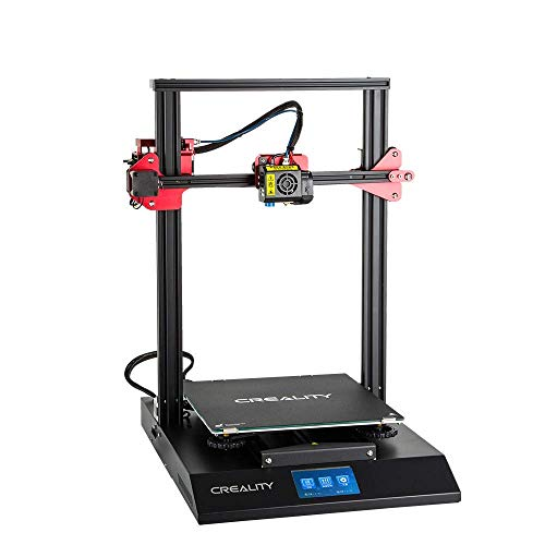 2018 Upgraged Creality 3D Printer CR-10S Pro with Auto-Level, Touch Screen, Capricorn...