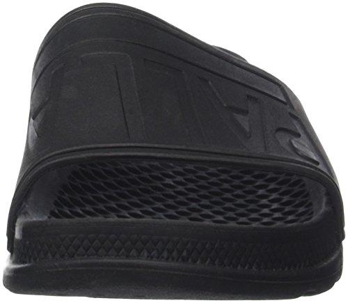 Solea Bout black Slide 315 Palladium Ouvert Noir Sandales Homme Pampa TFqxOw5v