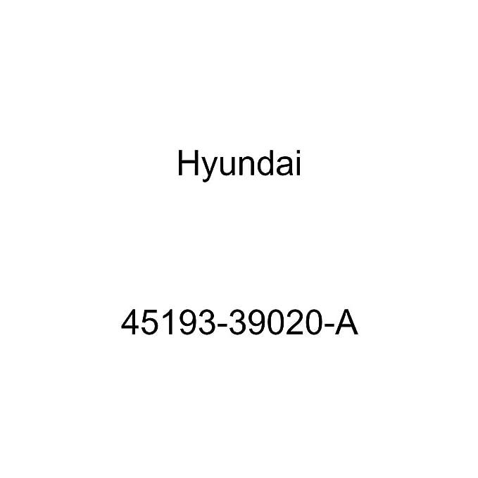 Genuine Hyundai 45193-39020 Thrust Bearing