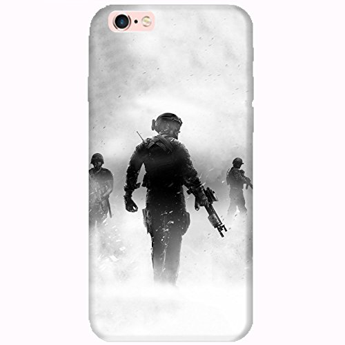 Coque Apple Iphone 6-6s - Call of duty