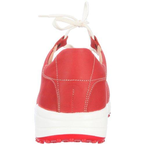 Faible Rot Des Rot Chaussures 3506 Pourriture Les La De Rouge Pas Biodyn Sport Top Femmes À Uxq6zz