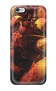Dana Diedrich Wallace's Shop 7870264K13694685 New Arrival Premium 6 Plus Case Cover For Iphone (ghost In The Shell)