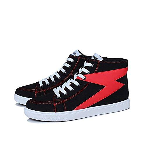 Sono e Uomo di Sneakers Le Alta qualit Casual da 4wqtBX7