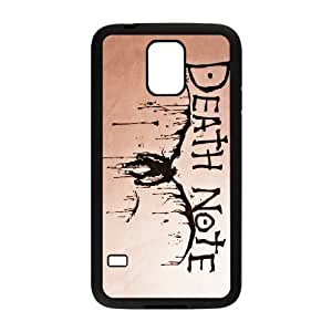 Generic Case Death Note For Samsung Galaxy S5 M1YY6002841