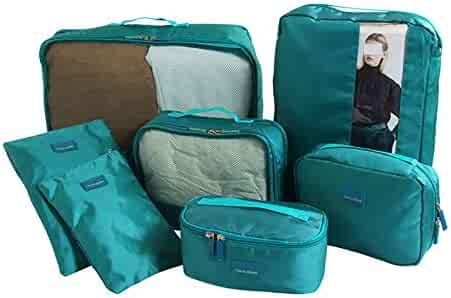 9b35398385e3 Shopping Blues - $50 to $100 - Packing Organizers - Travel ...