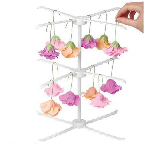 1 piece Sugar Gum Drying Stand Baking Tools Paste Flower Rack Cake Fondant Decorating