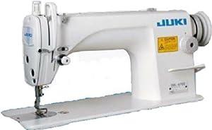 JUKI DDL-8700 Industrial Straight Stitch Sewing Machine, Servo Motor
