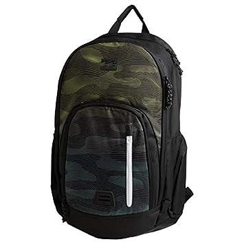 Black Sea Backpack Uomo Taglia Unica Blu BILLABONG Command