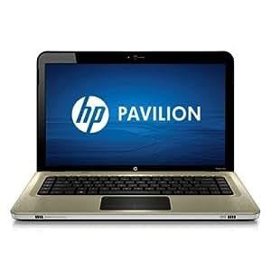 HP Pavilion DV6-3150SS XE105EA - Ordenador portátil de 15,6'' (Intel Pentium P6100, 4 GB de RAM, 320 GB de disco duro)
