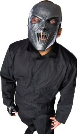 Mick Mask Costume Accessory