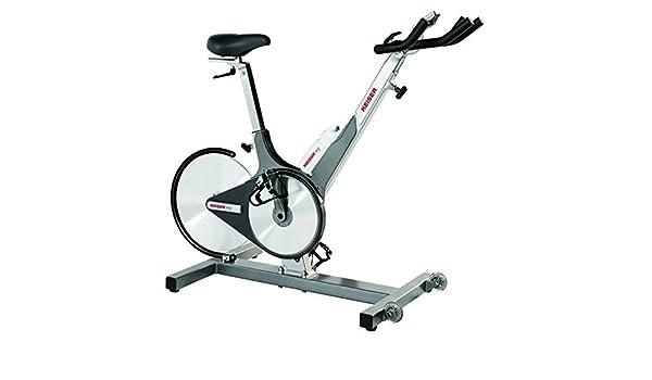 Keiser Bicicleta estática Cycle M3, 005501PBC, Color Platino ...