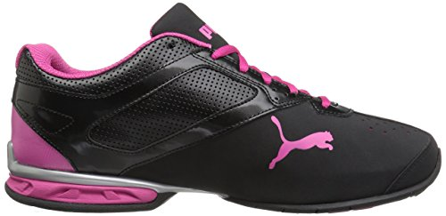 PUMA Women's Tazon 6 WN's FM Cross-Trainer Shoe 6