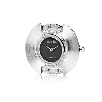 Pandora 811060BK Uhren Gr. 20x30mm Stahl -Steel