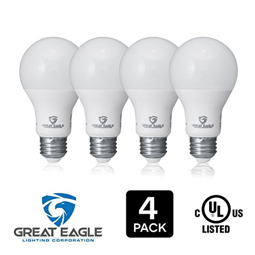 100 Watt Dimmable Led Light Bulbs - 5