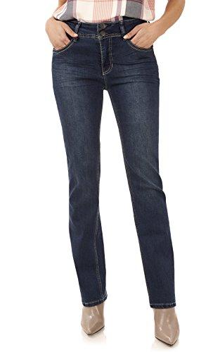 Double Back Pocket Jean - 5