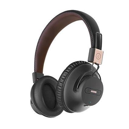 881fedc4b01 Amazon.com: AVANTREE Audition PRO - Low Latency Wireless Headphones ...
