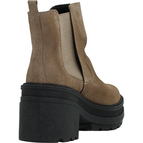 Marron Color YELLOW Bottines Boots Modelo Arkansas Bottines Marca Marron Boots qtxAEx4