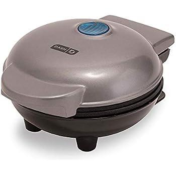 Amazon.com: Dash DMW001GY Mini Machine for Individual