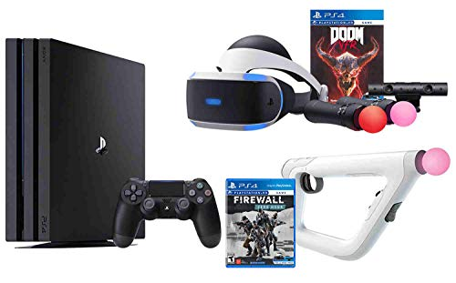 Top 10 ps4 pro vr bundle for 2019