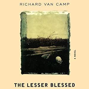 The Lesser Blessed Audiobook