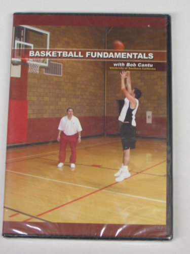fan products of Basketball Fundamentals With Bob Cantu