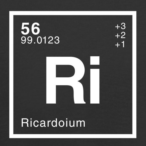 Dressdown Flight Red Bag Retro Ricardo Periodic Black Element rqrx7A