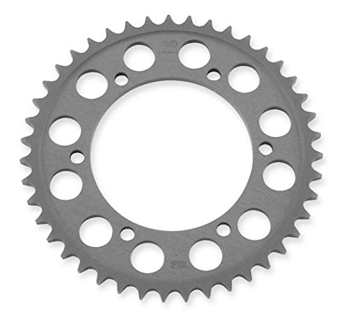 (Sunstar 2-103735 35-Teeth 420 Chain Size Rear Steel Sprocket)