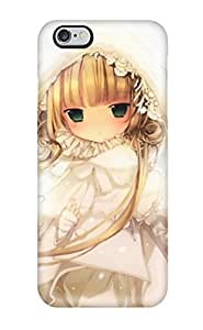 Series Skin Case Cover For Iphone 6 Plus(gosick )