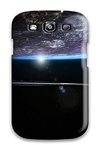 Galaxy S3 Hard Back With Bumper Silicone Gel Tpu YY-ONE Star Wars Sci Fi