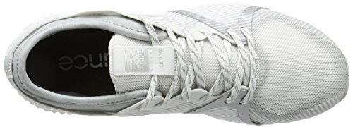 Gritra da Donna Scarpe W Crazytrain Bianco adidas Bounce Ginnastica Ftwbla Plamet wxqvIxY7An