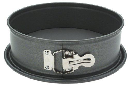 Kaiser Springform Pan - Kaiser Bakeware La Forme 9-Inch Nonstick Springform Pan