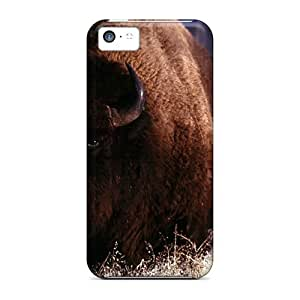 Brand New 5c Defender Case For Iphone (the Bison)