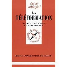 Téléformation (La)