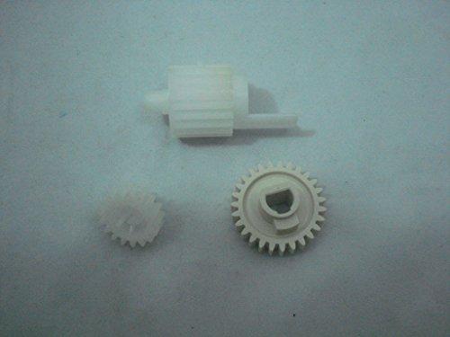 Laserjet Gear - FUSER GEAR SET 27T 21T 17T HP LASERJET P2035 2035 P2055 (KIT 3 PCS)