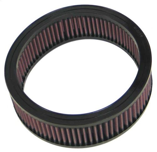 K&N E-1025 High Performance Replacement Air Filter