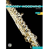The Boosey Woodwind Method: Bk. 1: Flute (Boosey Woodwind and Brass Series)